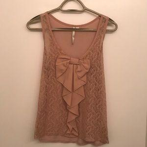 LC Lauren Conrad Tops - Lauren Conrad shirt